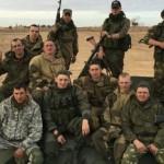 Россия планирует «осесть» в Сирии — построит базы и завезет армию