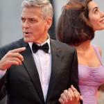Джордж и Амаль Клуни решили сыграть вторую свадьбу
