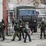 СМИ: РФ провела кампанию дезинформации Майдана перед аннексией Крыма