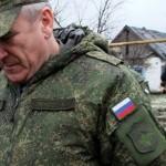 МИД РФ заявил о выходе российской стороны из координационной группы по Донбассу