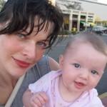 Старшая дочь Миллы Йовович стала красивее мамы