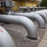 Украина получила первую партию сжиженного газа из США
