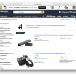 Google и Amazon объявили друг другу войну