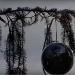 В Риме засохла рождественская ель за 50 тысяч евро