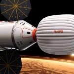Пилоты смогут летать к Марсу только один раз за карьеру