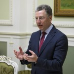 Курт Волкер: Россия очень долго будет расплачиваться за агрессию в Украине