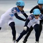 Олимпийского «чемпиона» Виктора Ана и ряд других российских атлетов недопустят на Олимпиаду