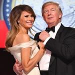 Представитель Мелании Трамп прокомментировала слухи об изменах Дональда Трампа супруге