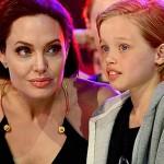 Трансгендерная дочь Анджелины Джоли и Брэда попала в больницу