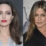 Событие года — Анджелина Джоли и Дженнифер Энистон встретятся на «Золотом глобусе – 2018″