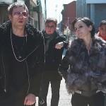 Бойфренд солистки Cranberries прокомментировал новость о ее смерти