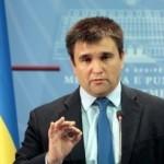 Климкин: трюки Москвы с возвратом остатков вооружения из Крыма не пройдут