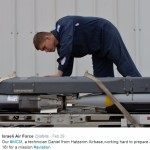 Израиль получит очередную партию дальнебойных бомб SDB