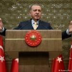 Эрдоган обещает «зачищать» курдов вплоть до иракской границы