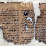 Израильские ученые расшифровали часто свитков Мертвого моря