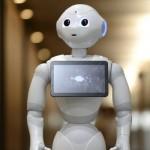 В Шотландии уволили робота-продавца из-за дурацких шуток