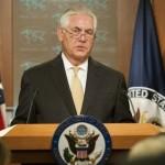 «Ключевым вопросом для нас является Украина», — госсекретарь США