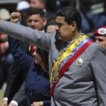 Президент Венесуэлы Мадуро объявил о намерении идти на второй срок