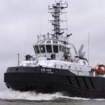 Два российских военных корабля подплыли к границе Латвии