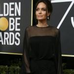 Анджелина Джоли не пустила Брэда Питта на «Золотой глобус»