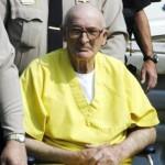 92-летний лидер Ку-клукс-клана умер в тюрьме (фото)