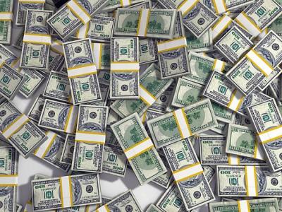 Центробанк установил курс доллара на24января 2018г.