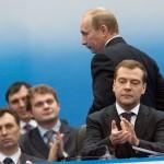 Агитационный сайт Путина был зарегистрирован еще в 2008 году