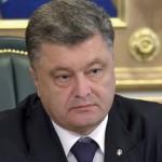 Порошенко объявил о начале года энергетической независимости Украины