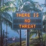 На Гавайях включили оповещение о ядерном ударе (видео паники)