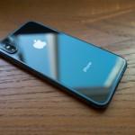 Apple снизила вдвое план по выпуску iPhone X