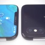 Стало известно, как будет выглядеть iPhone XI