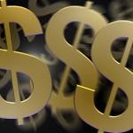 Курс доллара падает на дорогой нефти, сбивая на нее спрос