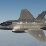 Норвегия вооружается американскими истребителями F-35 на $10 млрд