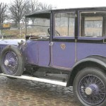 Rolls Royce царя Николая II выставили на продажу