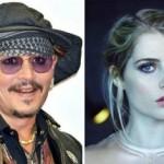 Джонни Депп попал в рейтинг самых кассовых актеров Голливуда