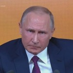 Путин: американцы хотят сделать Навального президентом России