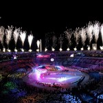 Корейский флаг на Олимпиаде приняли за символ Pepsi