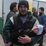КНДР поставляет в Сирию химическое оружие