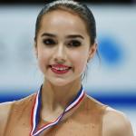 Российская фигуристка Алина Загитова сбежала от допинг-офицеров в Пхенчхане