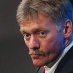 Пескову в ЦИКе сделали «замечание» по поводу агитации за Путина