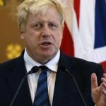 Глава британского МИДа Борис Джонсон: Британия присоединится к США в бомбардировкаж режима Асада после доказательства химатак