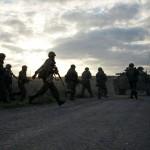 Украинские военные возле Широкино ликвидировали ДРГ оккупантов