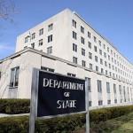 Госдеп США напомнил России, кто ответит за Донбасс и Крым