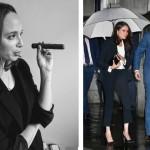Блузка Меган Маркл сделала израильского модельера знаменитой