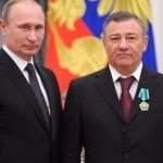 Сенаторы потребовали от Трампа наказать фигурантов «кремлевского списка»