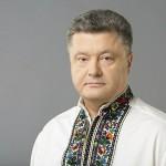 Порошенко призвал запретить российский флаг