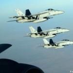 Авиация США уничтожила в Сирии два элитных подразделения наемников РФ — источник