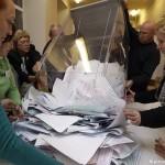 Каждого единоросса обязали привести с собой на выборы десятерых человек