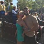 Бритни Спирс о своем юном женихе: «Каждый день он вдохновляет меня на то, чтобы становиться лучше»