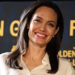 Анджелина Джоли рассказала в интервью как правильно жить